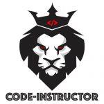 code-instructor logo